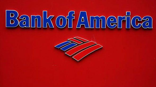 Bank of America`nın karı azaldı