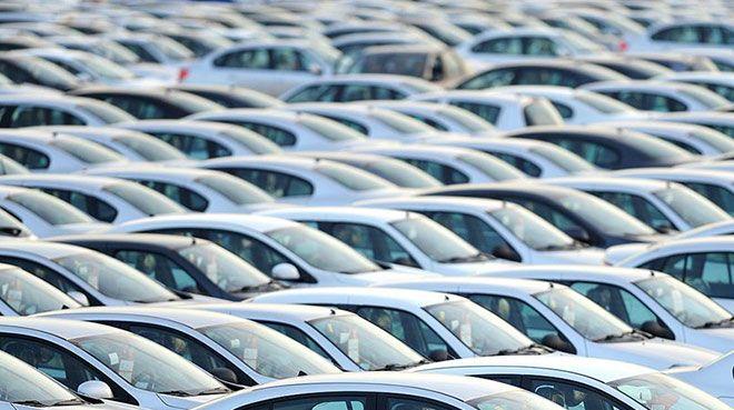 Sakarya`da üretilen 72 bin 116 aracın yüzde 85`i ihraç edildi