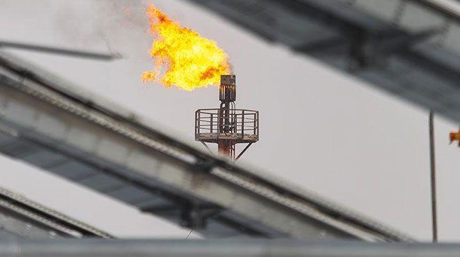 Türkiye`nin enerji ithalatı faturası azaldı