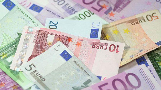 ECB: Euro Bölgesi ekonomisi daralabilir