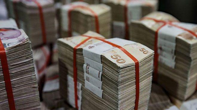 Hazine`den 1,7 milyar liralık kira sertifikası ihracı