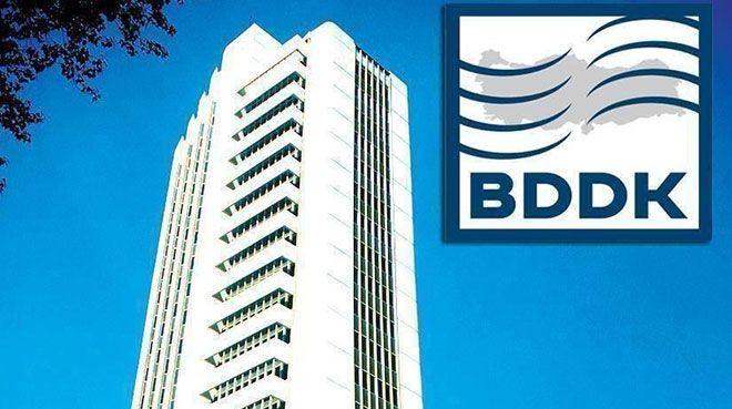 BDDK iki kuruluşu TL işlemler sınırlamasından muaf tuttu