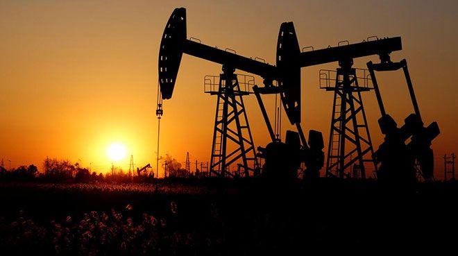 ABD`de petrol sondaj kuleleri 11 adet azaldı