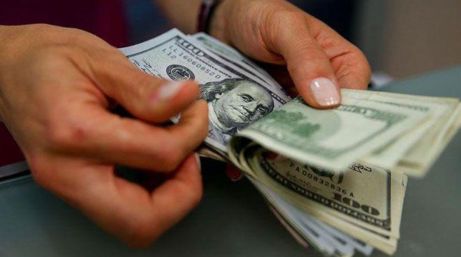 Yabancılar 56,6 milyon dolarlık hisse senedi aldı