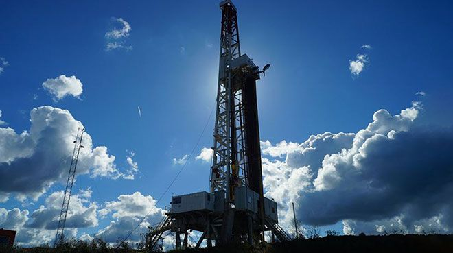 Petrolün varili 59,84 dolar