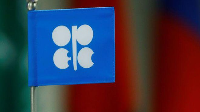 OPEC`in ham petrol üretimi azaldı