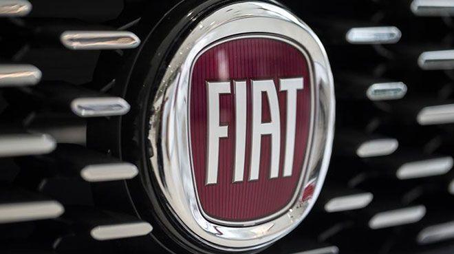 Fiat, Avrupa`daki fabrikalarında üretime ara verdi