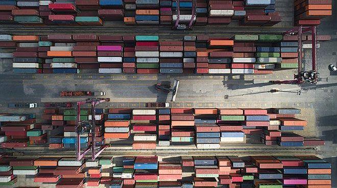 Güneydoğu, Orta Doğu`ya ihracattan kazanıyor
