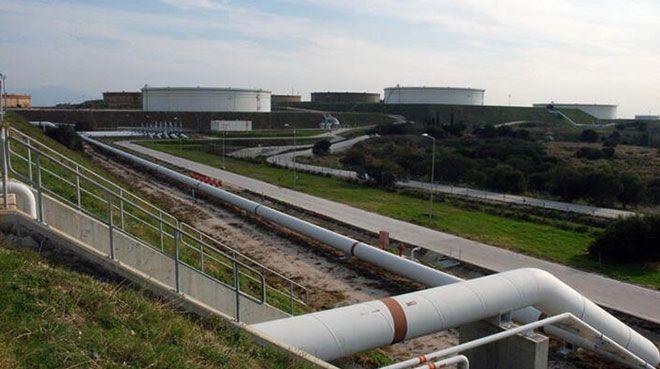 BTC`den 3,3 milyar varil petrol aktı