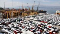 Otomotiv sektörü ihracatta geçen yılı solladı