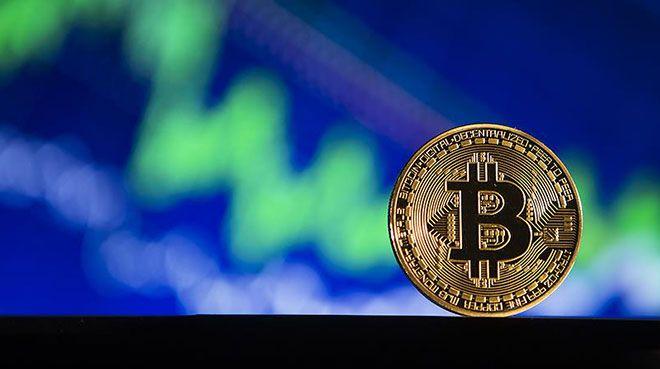 Bitcoin 7,250 doların altına geriledi