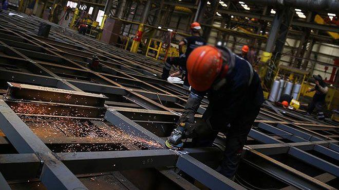 İSO Türkiye imalat PMI yükseldi