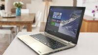 Toshiba 4 yıldır ilk kez faaliyet zararı açıkladı