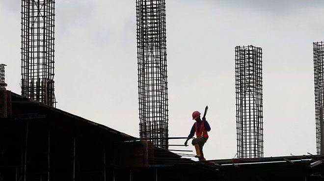 Sektörel güven endeksleri arttı