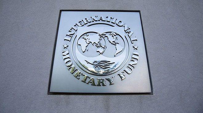 IMF, Euro Bölgesi büyüme tahminlerini düşürdü