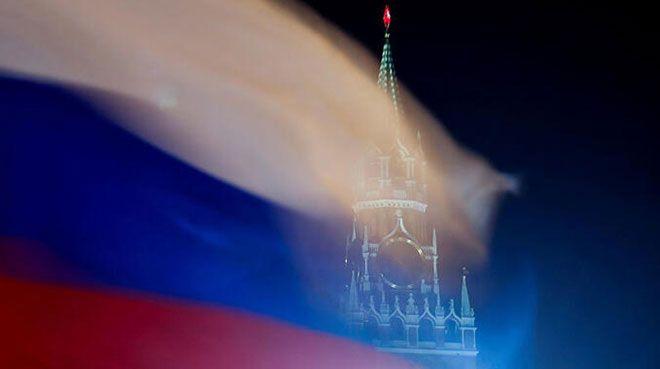 Rusya için büyüme tahmini düşürüldü