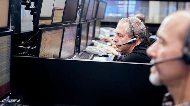 Piyasalar yeni haftada Fed`e odaklandı