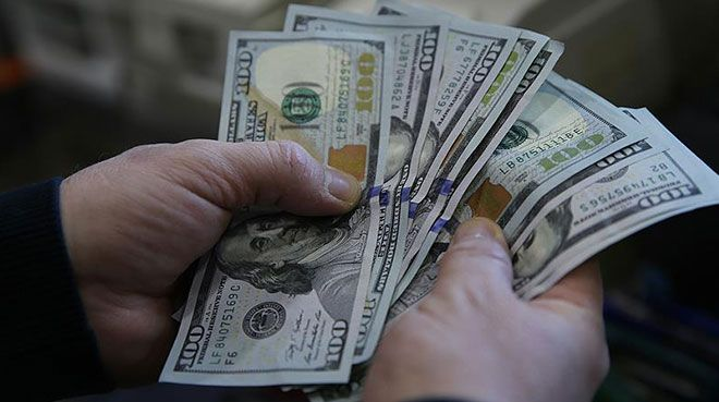 Yabancılar 156,7 milyon dolarlık hisse senedi aldı