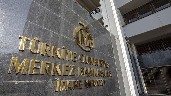 Merkez Bankası açıkladı! Yarıya düşürüldü...