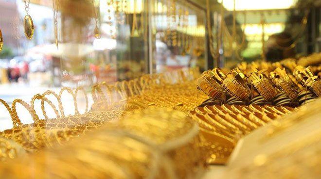 `Türkiye altın ticaretinin merkezi olacak`