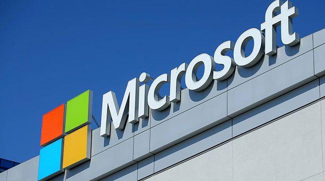 Pentagon`un 10 milyar dolarlık ihalesini Microsoft kazandı