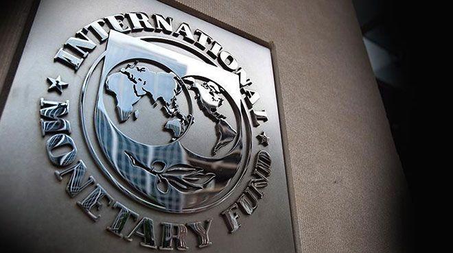 `Global ekonomik büyüme azalabilir`