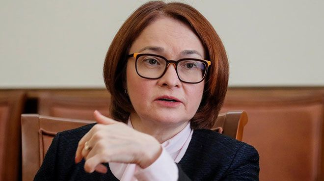 `Rus ekonomisinin önündeki engeller yerel`