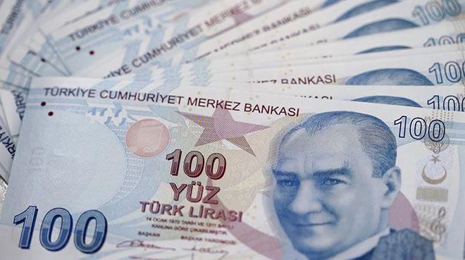 TCMB piyasaya yaklaşık 28 milyar lira verdi