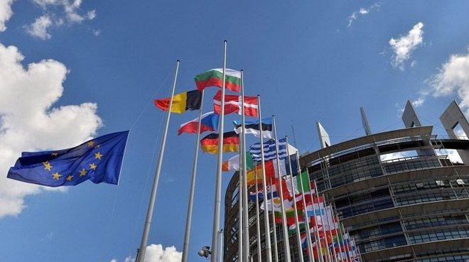 Avrupa ekonomisi alarm veriyor