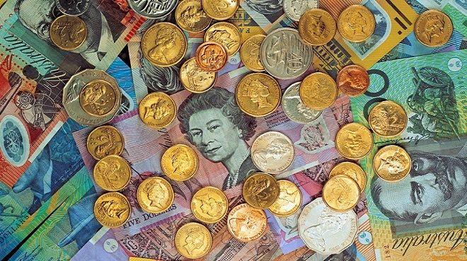 Avustralya Doları 4 Yılın Dibine Iniyor Türkiyenin Bir Numaralı