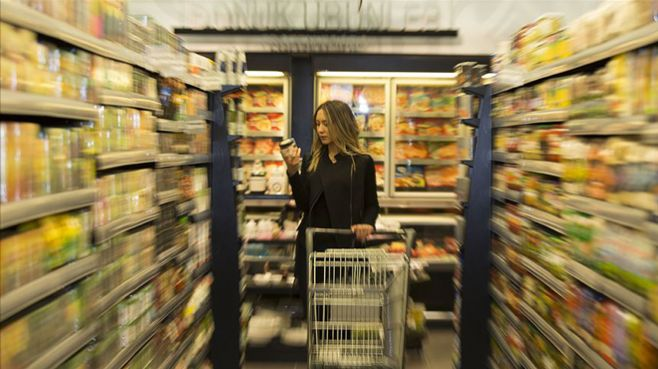 İstanbul`da perakende ve toptan fiyatlar arttı
