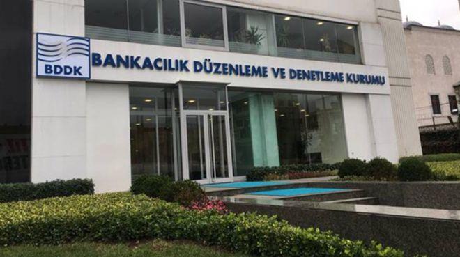 BDDK, swap işlemleri ile ilgili yeni bir düzenlemeye gitti