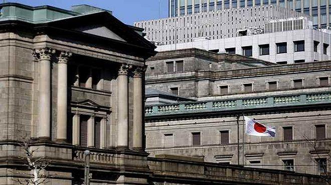 Japonya para muslu�unu a�t�