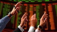 Borsa y�kseli�le a��ld�