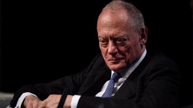 Barclays Bank Yönetim Kurulu Başkanı istifa etti