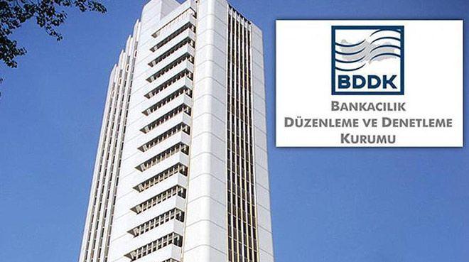 BDDK`dan bankacılık sektöründe önemli değişiklik