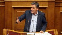 `Yunanistan krizinin sona erdiğini düşünüyorum`