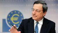 Draghi: Enflasyonda yukarı yönlü eğilim görüyoruz