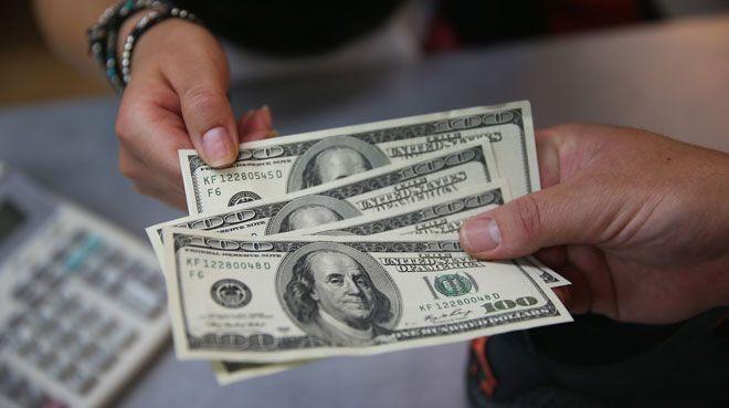 Dolara yat�r�m yapanlar dikkat!