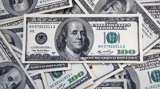 Dolar bu sabah güne nasıl başladı?