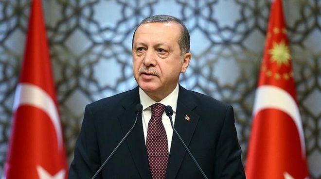 Erdoğan: ABD`nin elektronik ürünlerine boykot uygulayacağız