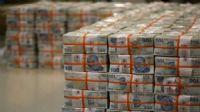 Merkezi yönetim brüt borç stoku 959 milyar lira