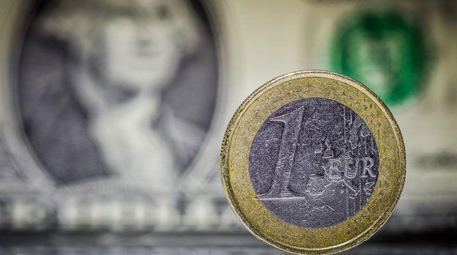 Euro/dolar 2 y�l�n dibinde