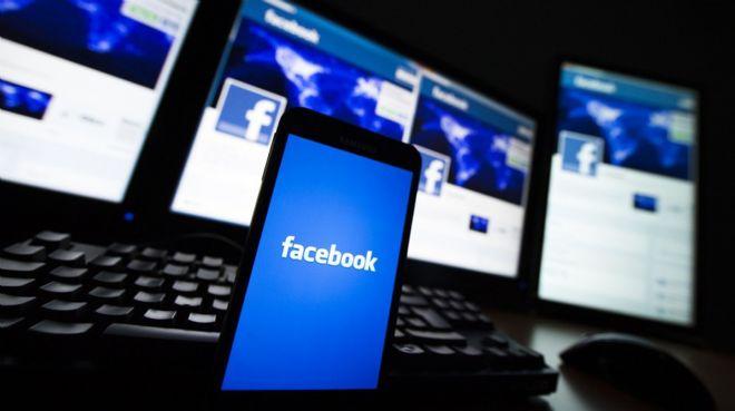AB`den Facebook`a yaptırım uyarısı