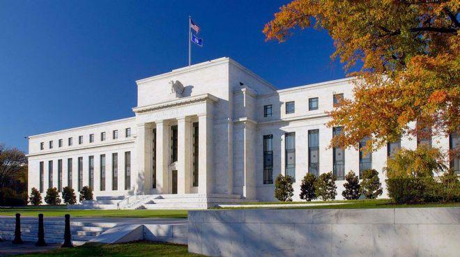 Fed`de tutulan ABD tahvili miktarı rekora ulaştı