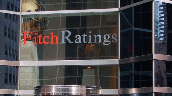 Fitch`ten t�rk bankalar�na bor�lanma uyar�s�
