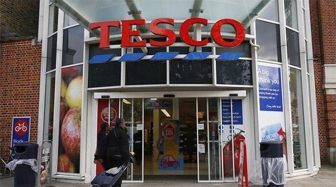 İngiliz perakendeci Tesco Çin pazarından çıktı