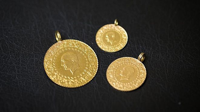 Altın yeni haftaya tarihi zirvede başladı! Altın yatırımı olanlar ne yapacak?