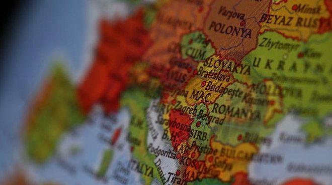`Macaristan`dan Türkiye`ye 29 milyon dolar doğrudan yatırım  yapıldı`