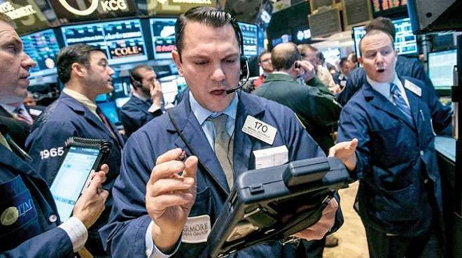 Piyasalar`�n g�z� kula�� Fed`de
